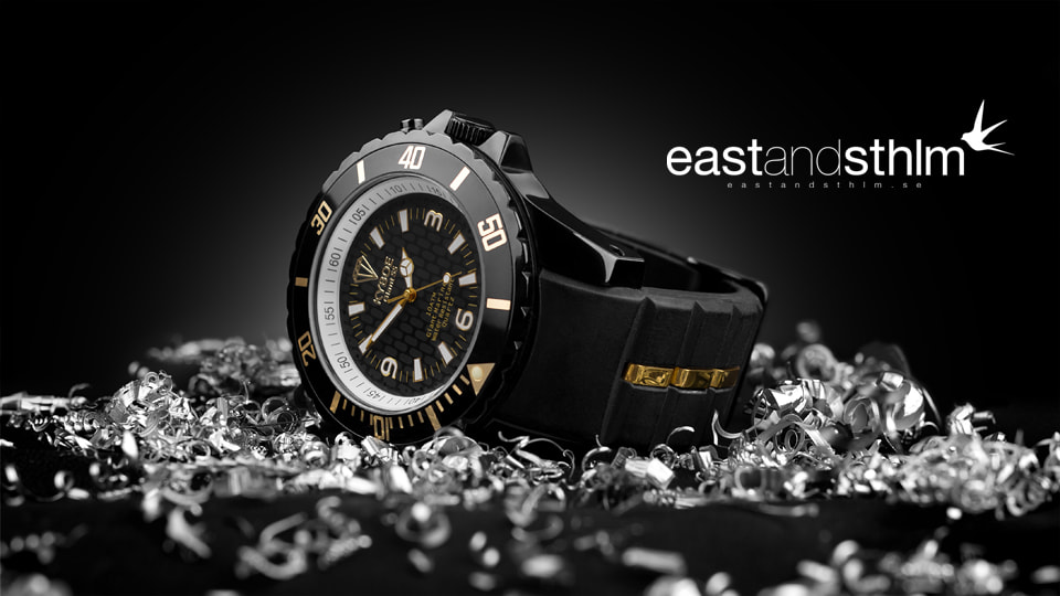 Photograph kyboe watch by eastandsthlm  on 500px