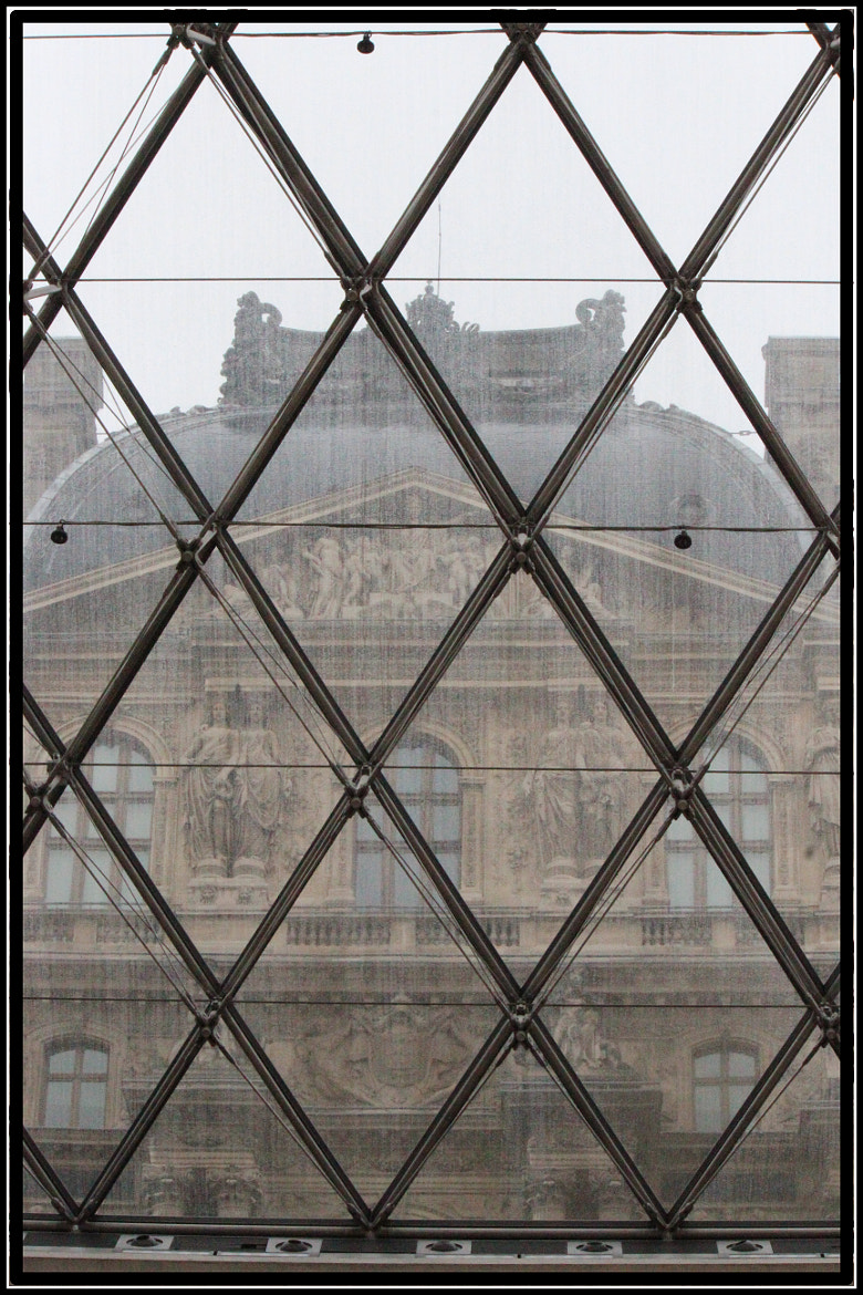 Photograph Louvre - Point of view by Pietro Damele on 500px