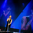 Постер, плакат: Depeche Mode @ Stade de France Saint Denis 15062013