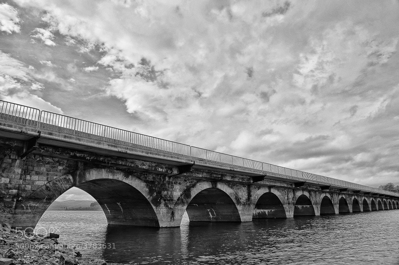 Photograph El puente by Joan Boldú on 500px