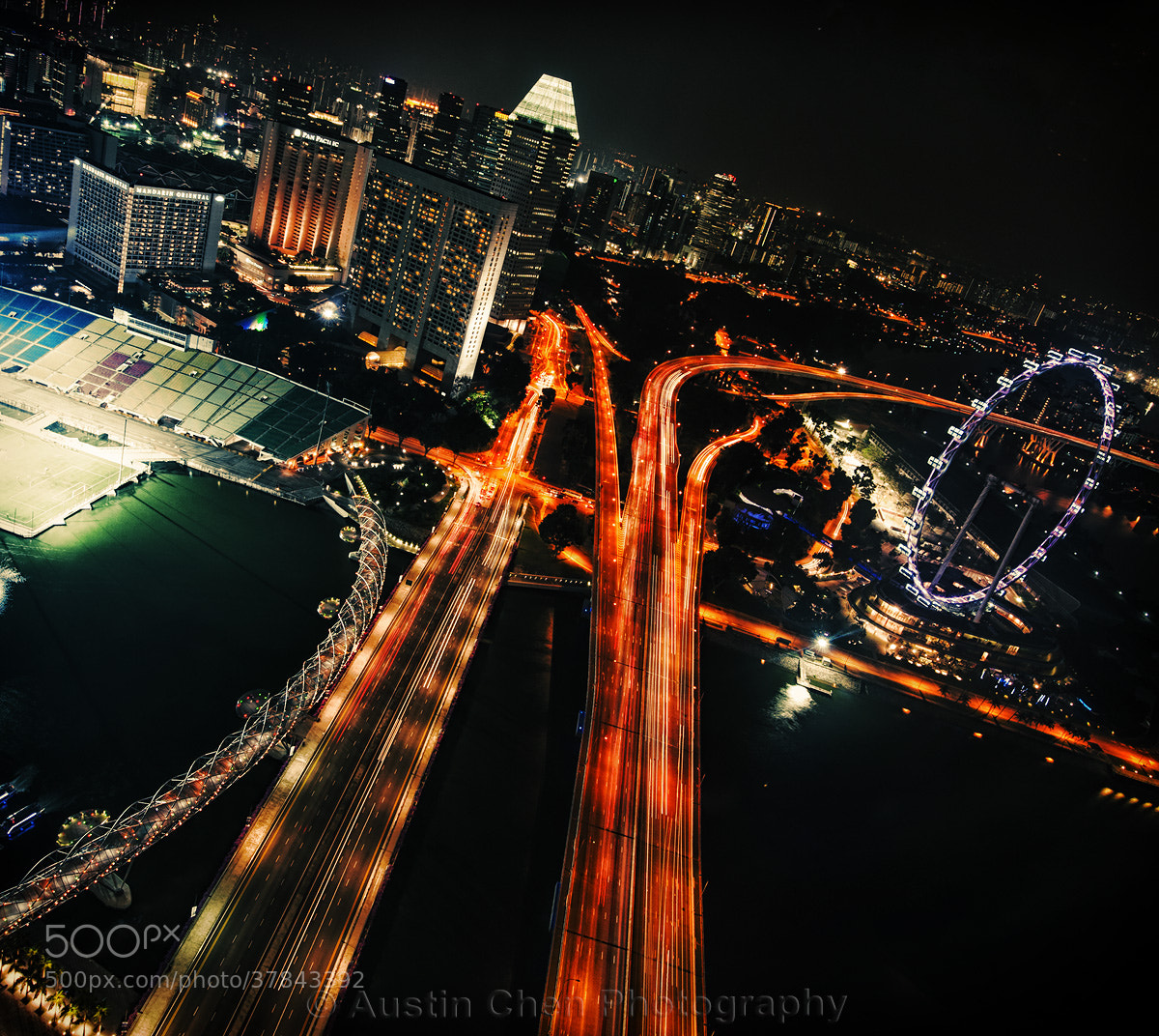 Photograph 41/365 Running up that hill by AustinChenPhotography on 500px