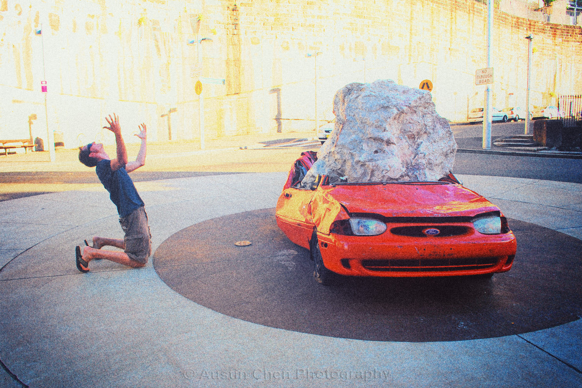 Photograph 42/365 Nailed it by AustinChenPhotography on 500px