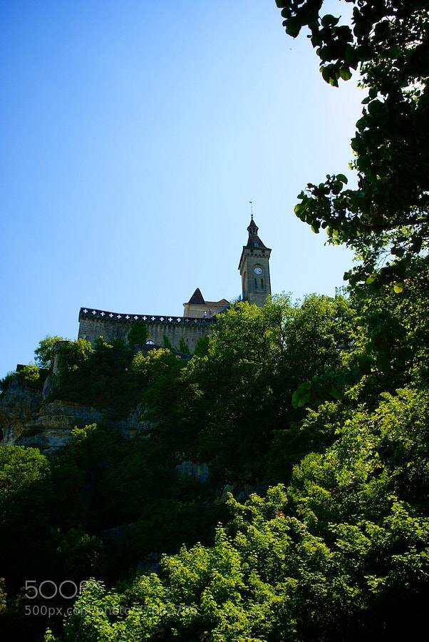Rocamadour 08 by wenmusic * (wenmusic)) on 500px.com