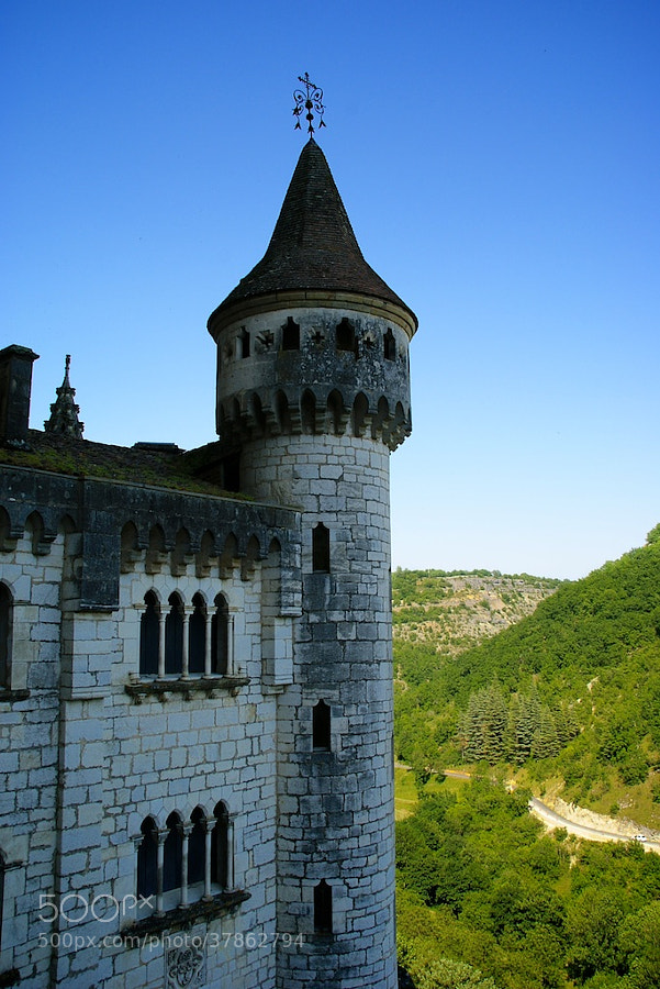 Rocamadour 11 by wenmusic * (wenmusic)) on 500px.com