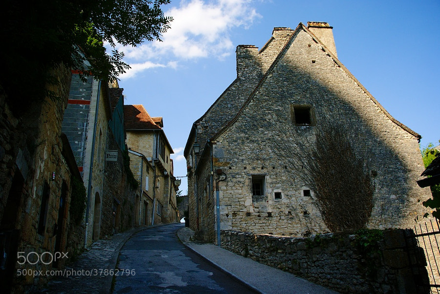 Rocamadour 14 by wenmusic * (wenmusic)) on 500px.com