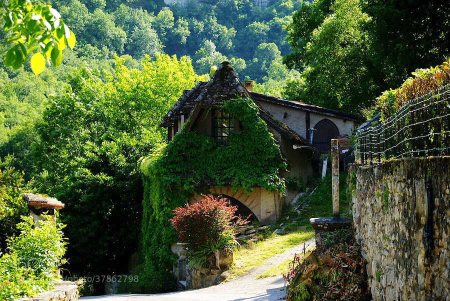 Rocamadour 15 by wenmusic * (wenmusic)) on 500px.com