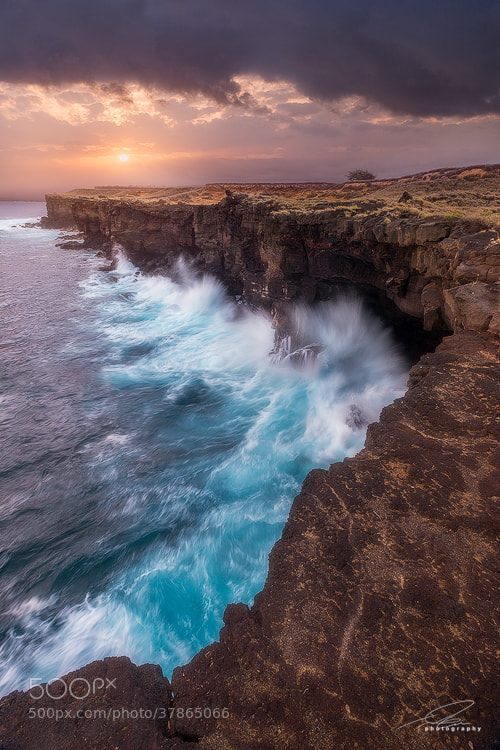Photograph South Point by Ted Gore on 500px