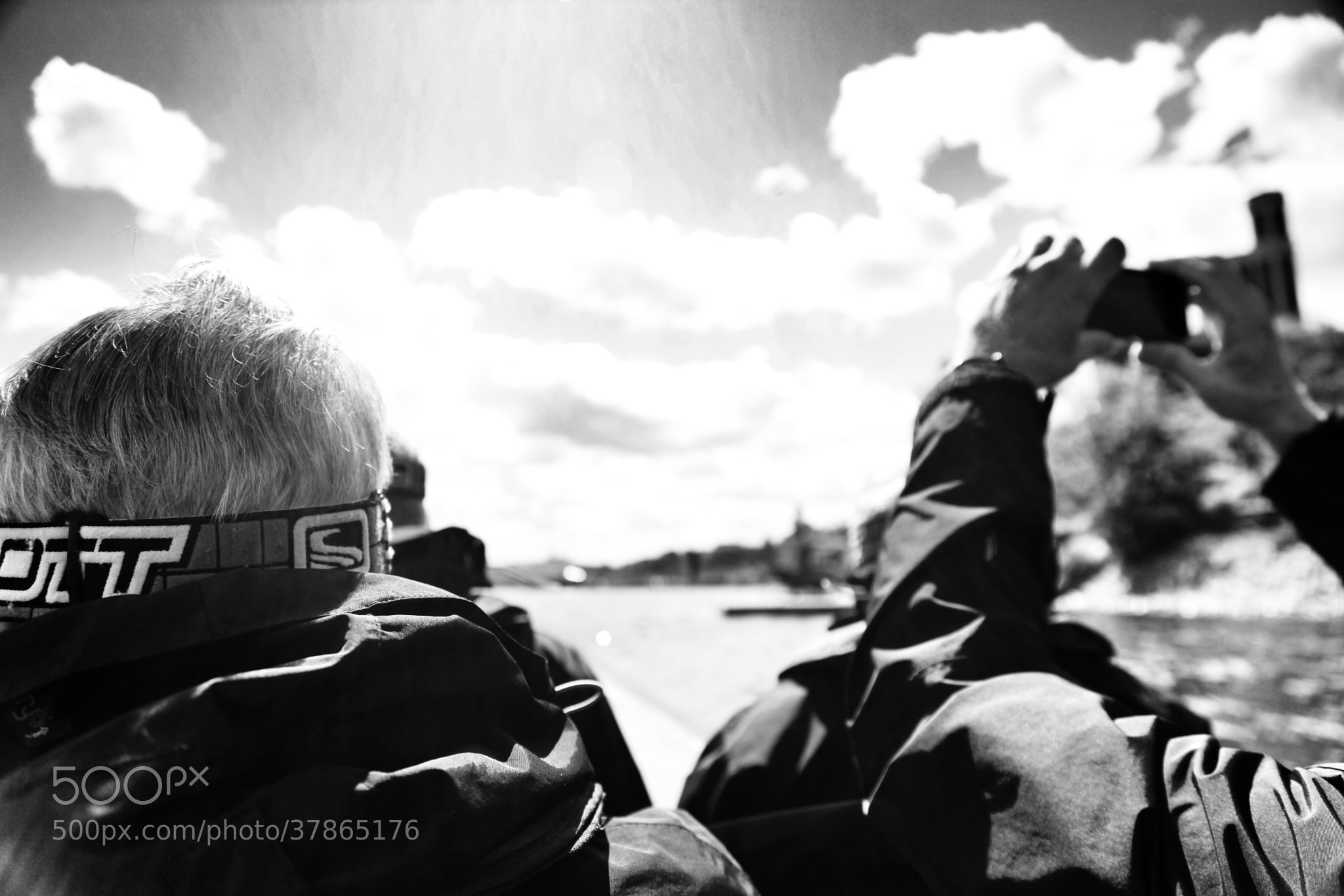 Photograph Boat Ride by Sir G on 500px