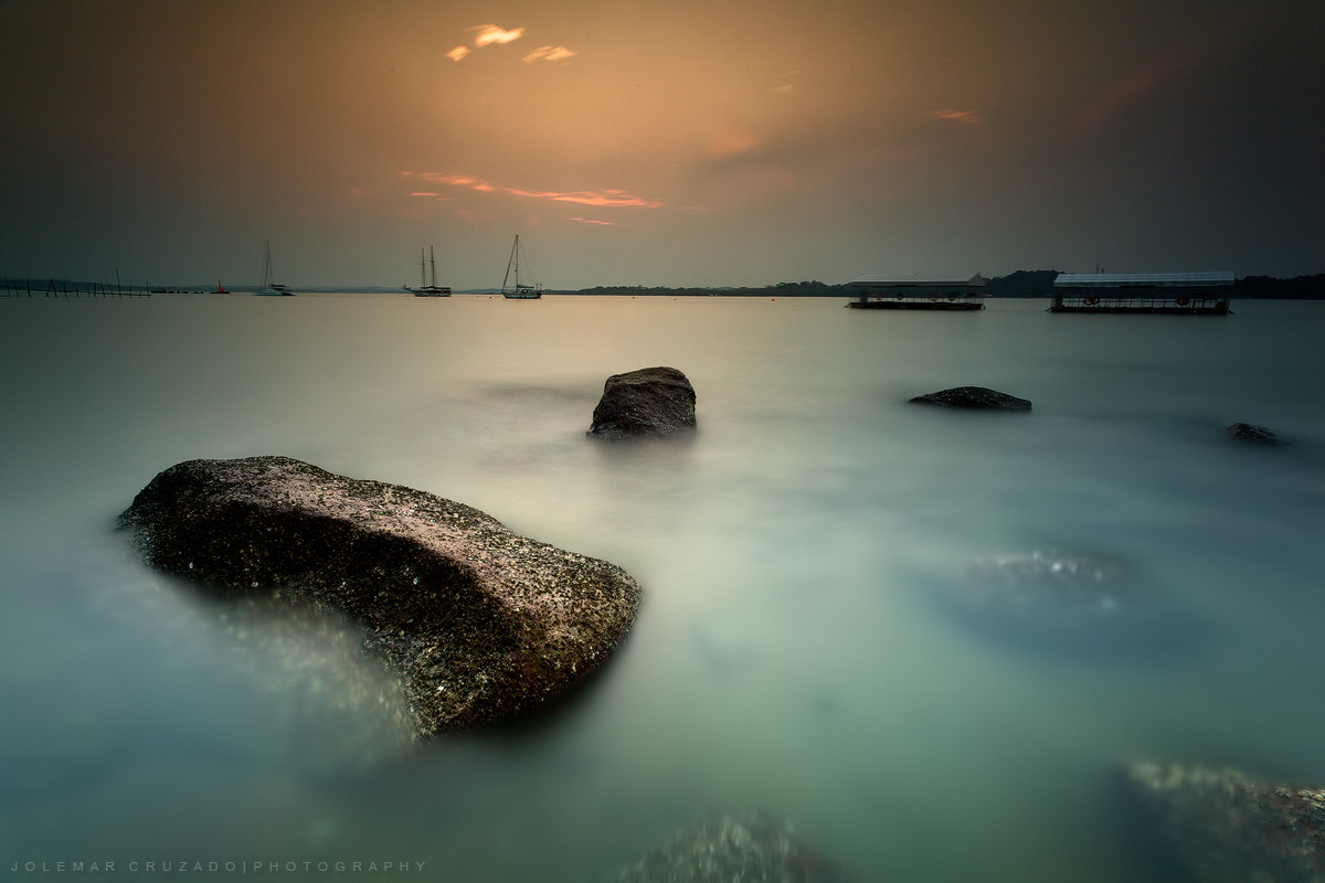 Photograph Luminous Haze by Jolemar Cruzado on 500px