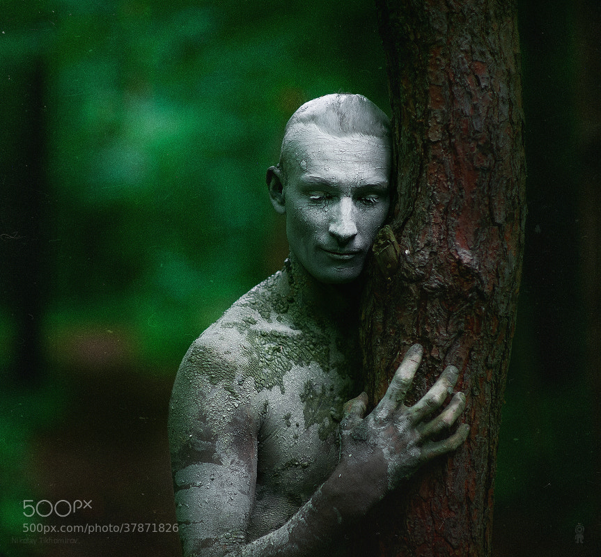 Photograph Gargoyle by Nikolay Tikhomirov on 500px