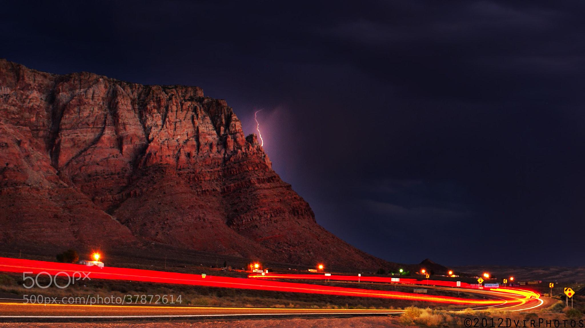 Photograph Turbulent Times by Dvir Barkay on 500px