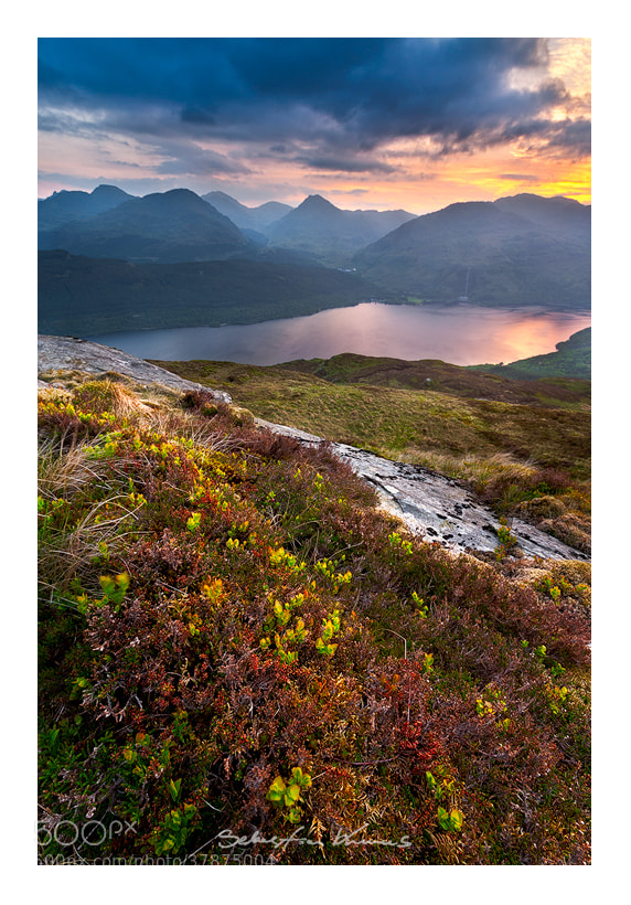 Photograph Loch Lomond by Sebastian Kraus on 500px