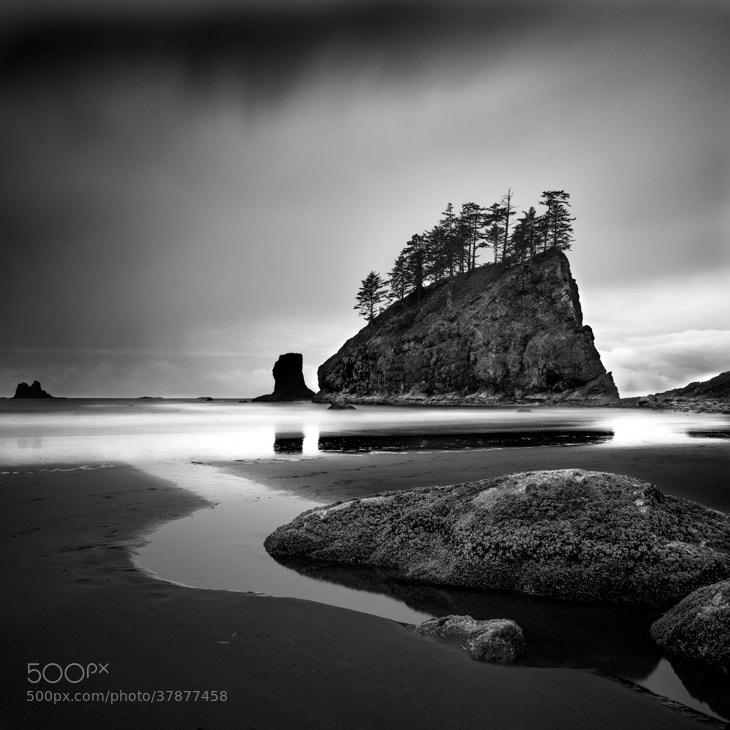 Photograph US Westcoast I by Till Müller on 500px