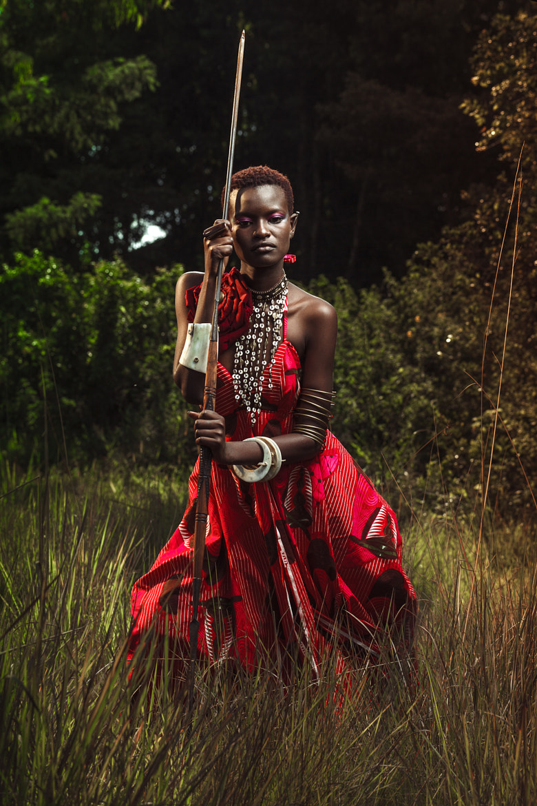 Photograph Untitled by Osborne Macharia on 500px