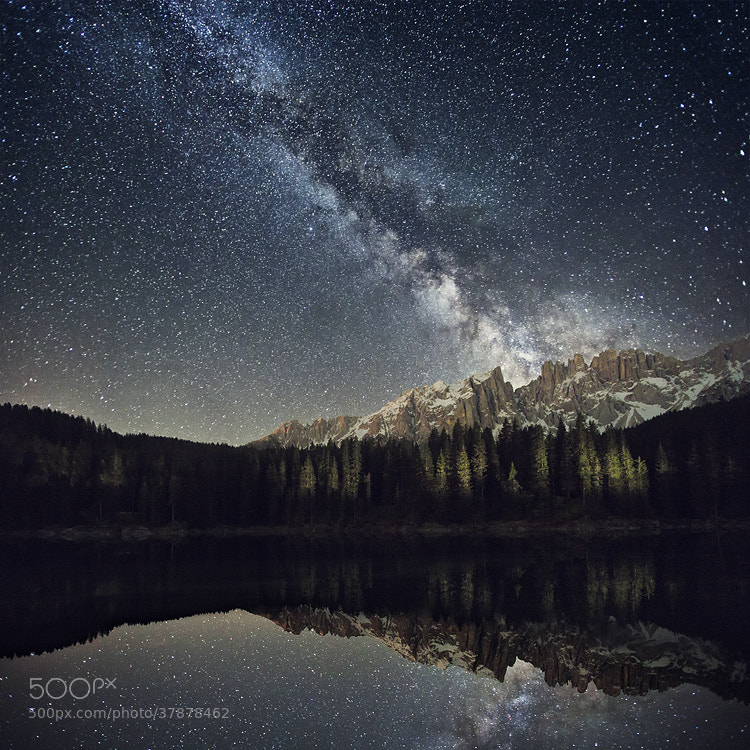 Photograph beauty of the night by Lukas Furlan on 500px