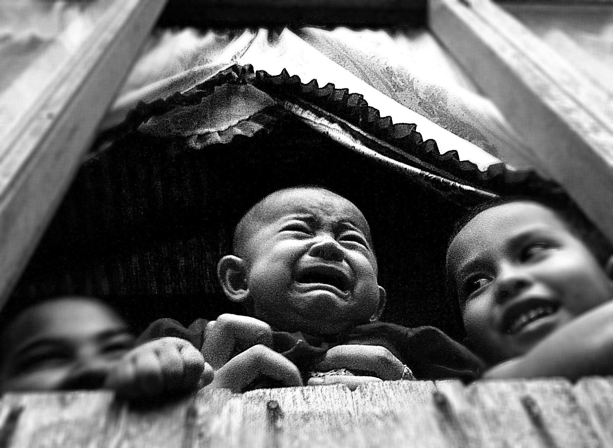 Photograph Crying iPhone by Zulkifle Che Abdullah on 500px