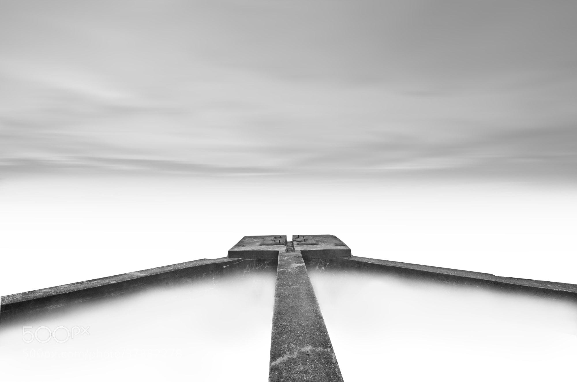 Photograph intersection by Razali Ahmad on 500px