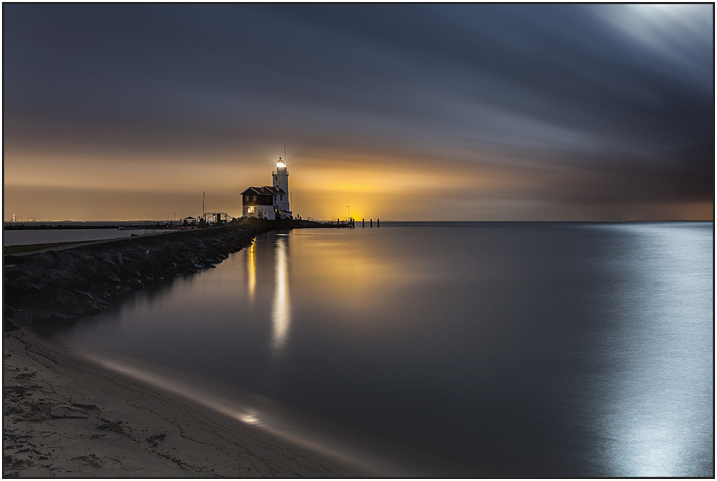 Photograph The Horse of Marken by wim denijs on 500px