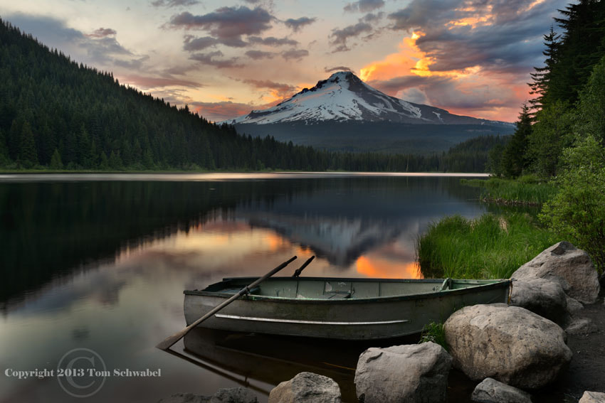 Photograph Row, Row, Row Your Boat... by Tom Schwabel on 500px