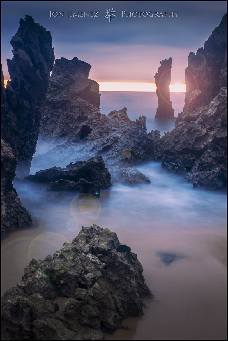 Photograph Sea breath by Jon Jimenez on 500px