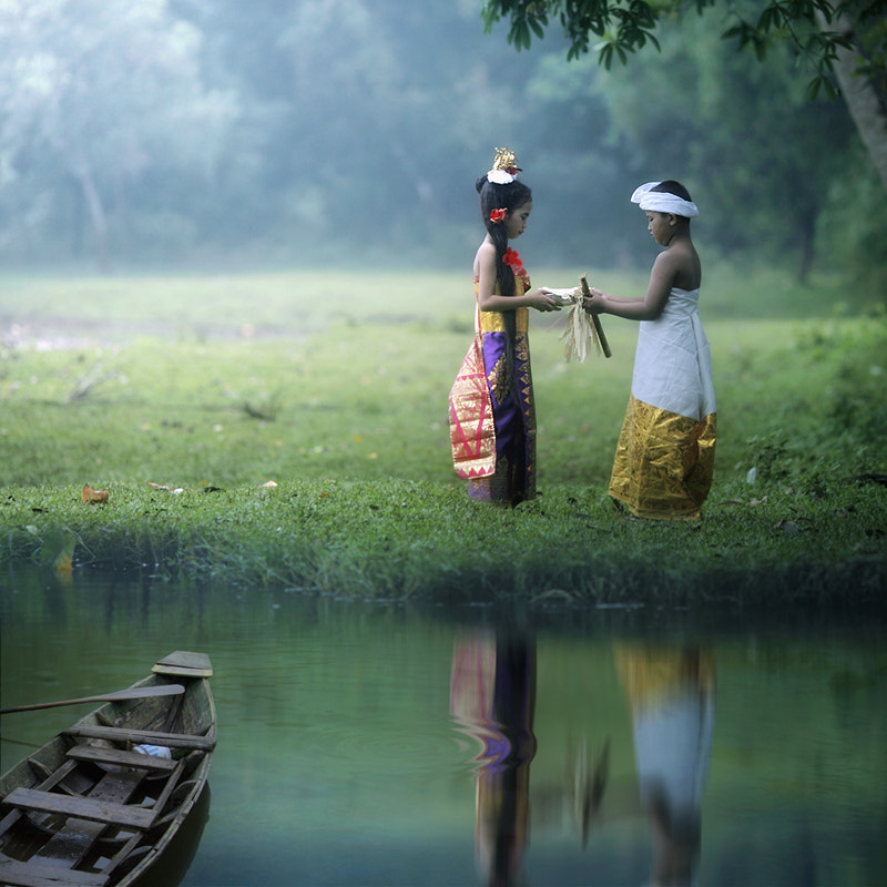 Photograph wedding day by asit  on 500px