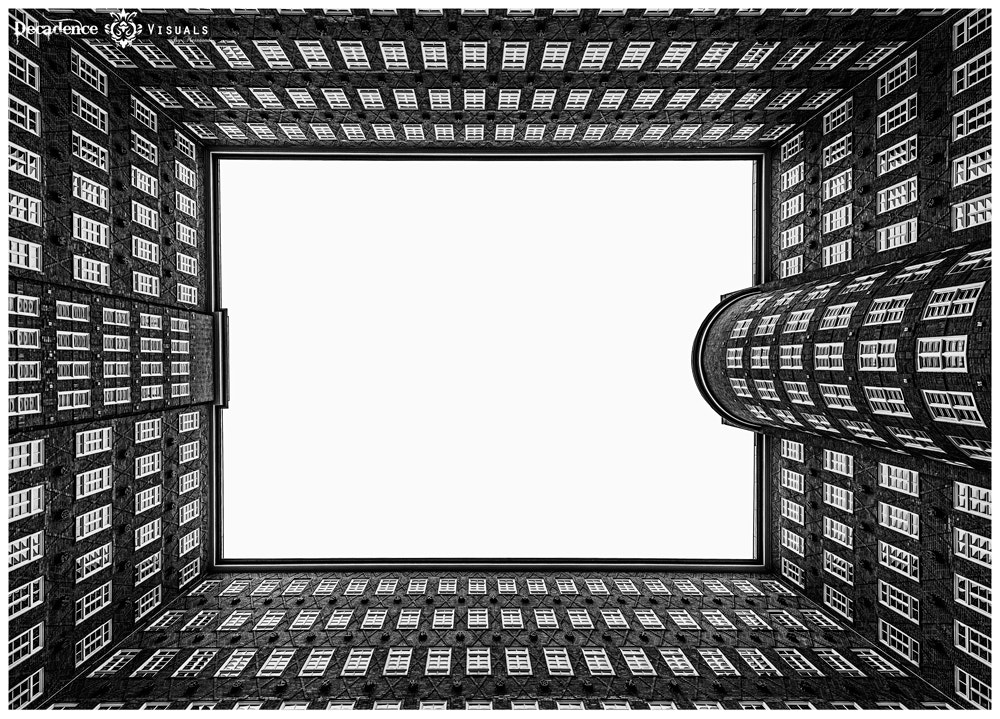 Photograph 1001 Windows by Ahmed S. Messaoudi on 500px