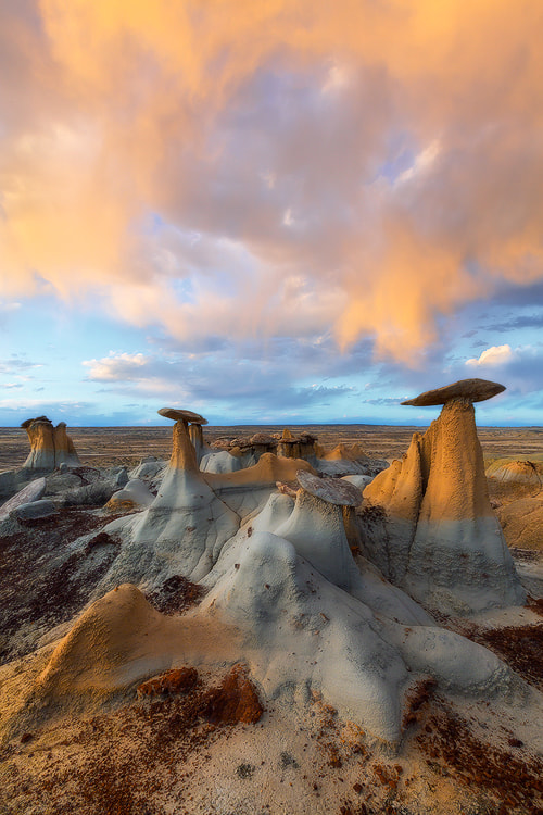 Photograph Hoodoo Magic by David Thompson on 500px