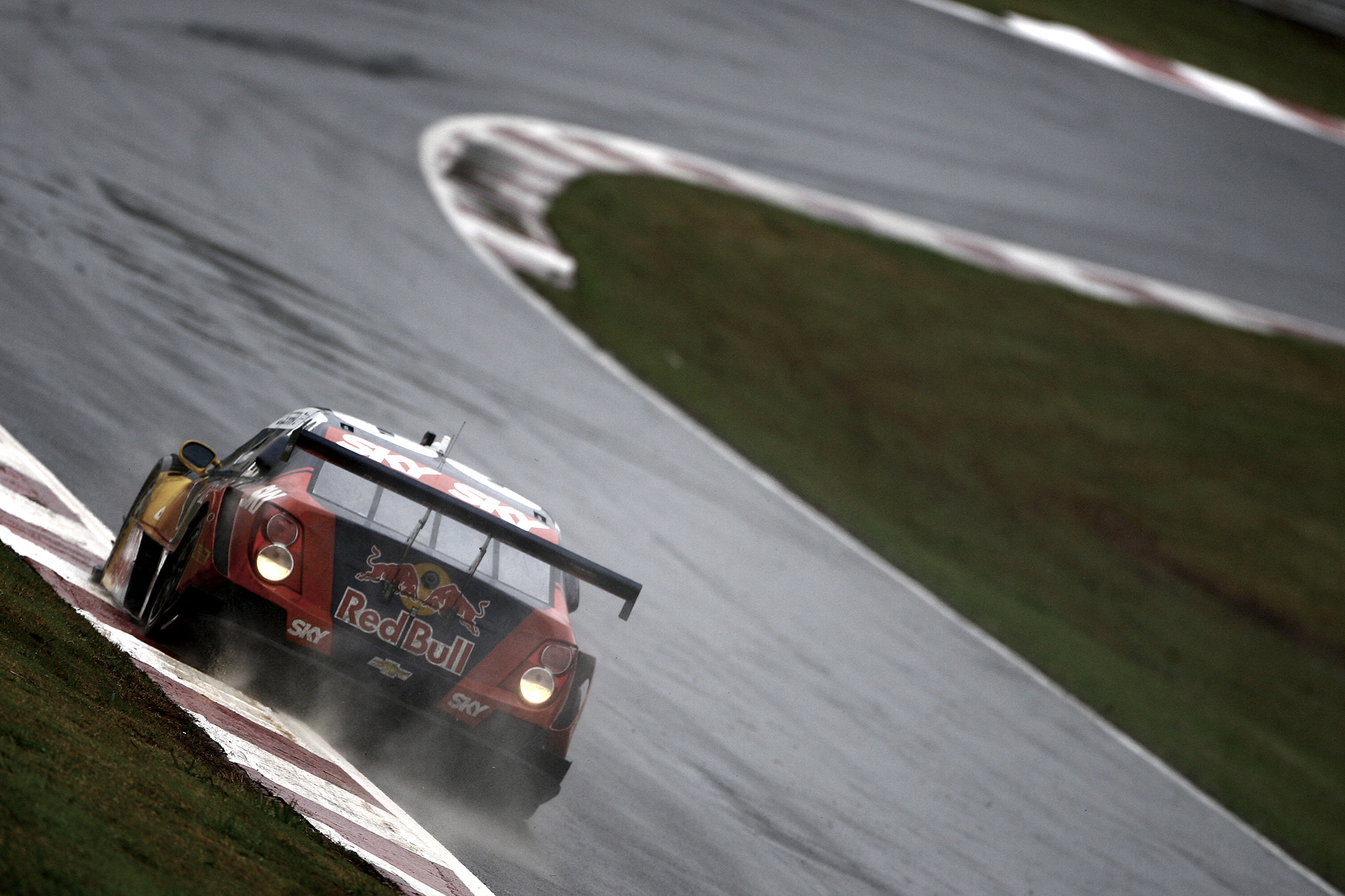 Photograph Wet Race by Bruno  Terena on 500px
