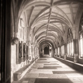 Westminster School by Ruggero Rossi (ruggaugga)) on 500px.com