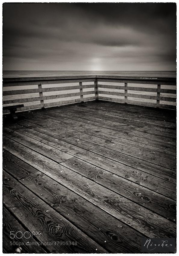 Photograph Pier and boardwalk by Nirzhar Pradhan on 500px