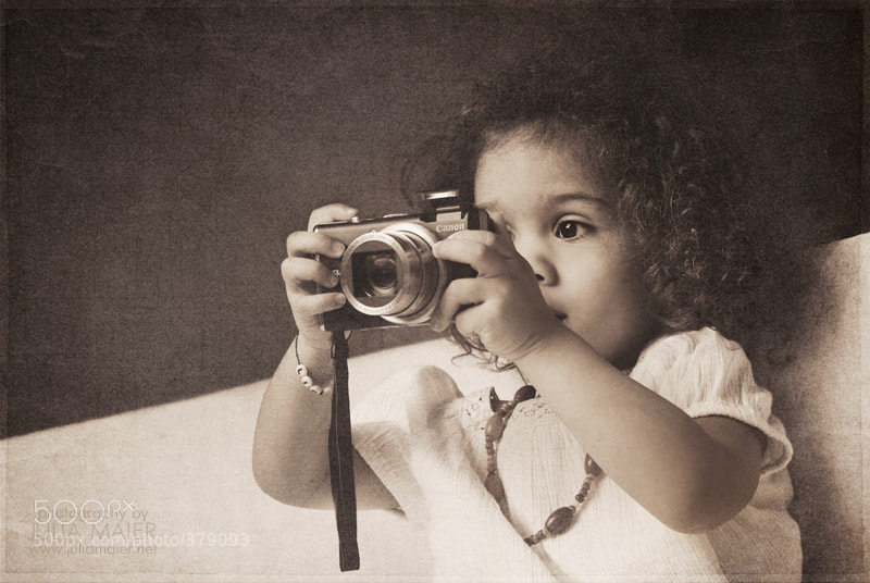 Photograph choose canon =) by Julia Maier on 500px