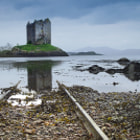 Im not sure about the name of this castle or tower from scotland, if someone knows will be well come