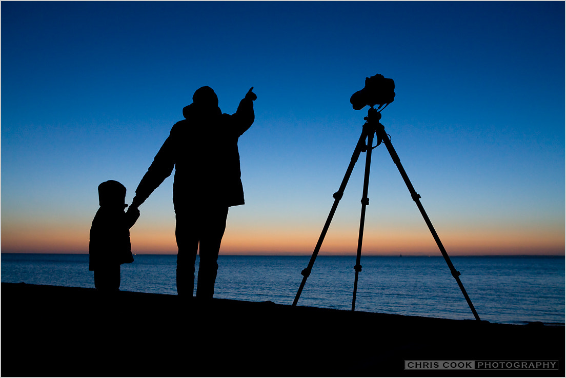 Photograph Father & Son by Chris Cook on 500px