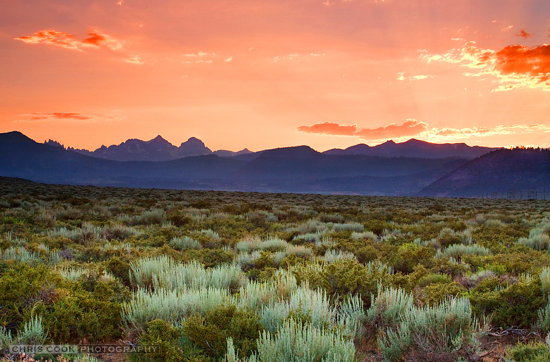 Photograph Mammoth Lakes Sierra by Chris Cook on 500px
