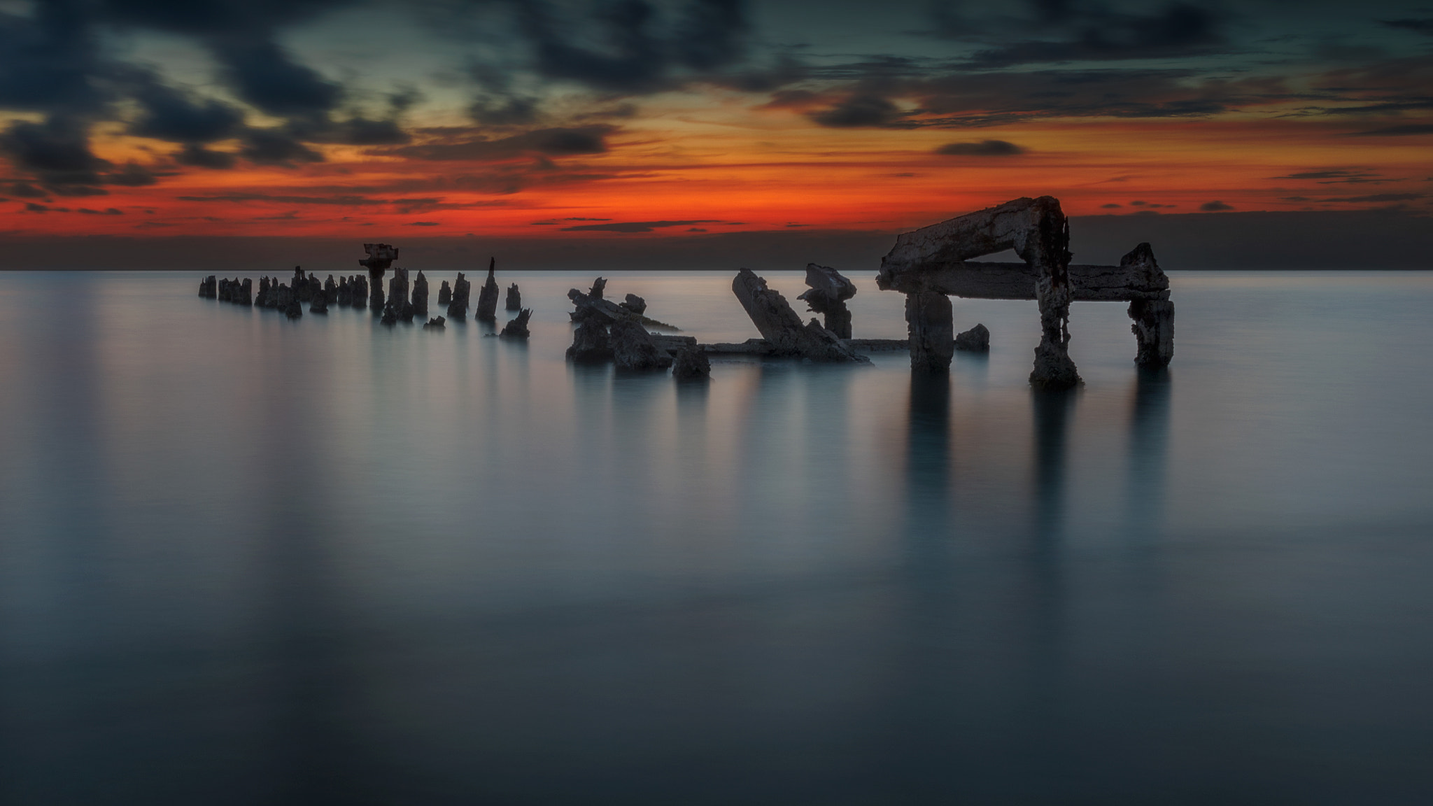 Photograph Relic Peers by Gil Ortiz Jr. on 500px