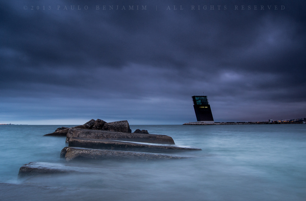 Photograph The Tower of Darkness by Paulo Benjamim on 500px