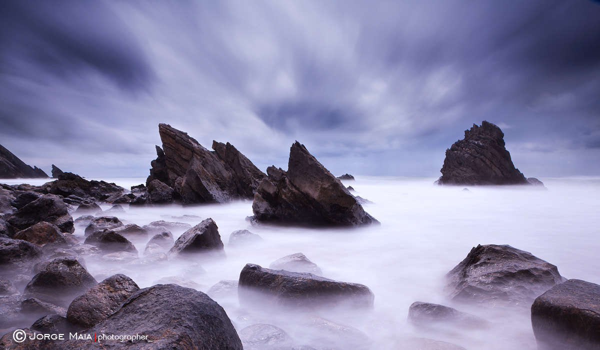 Photograph Alien land  by Jorge Maia on 500px