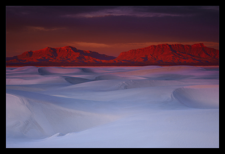 Photograph White Sands desert by Vadim Balakin on 500px