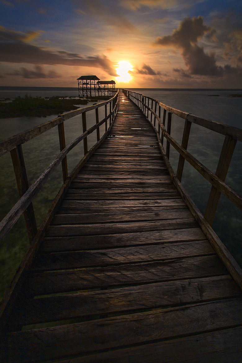 Photograph Cloud 9, General Luna, Siargao_002 by Manley Cardinez on 500px