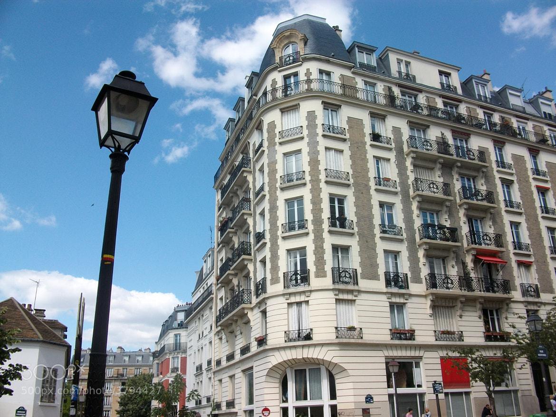 Photograph París by Zala Sayre on 500px