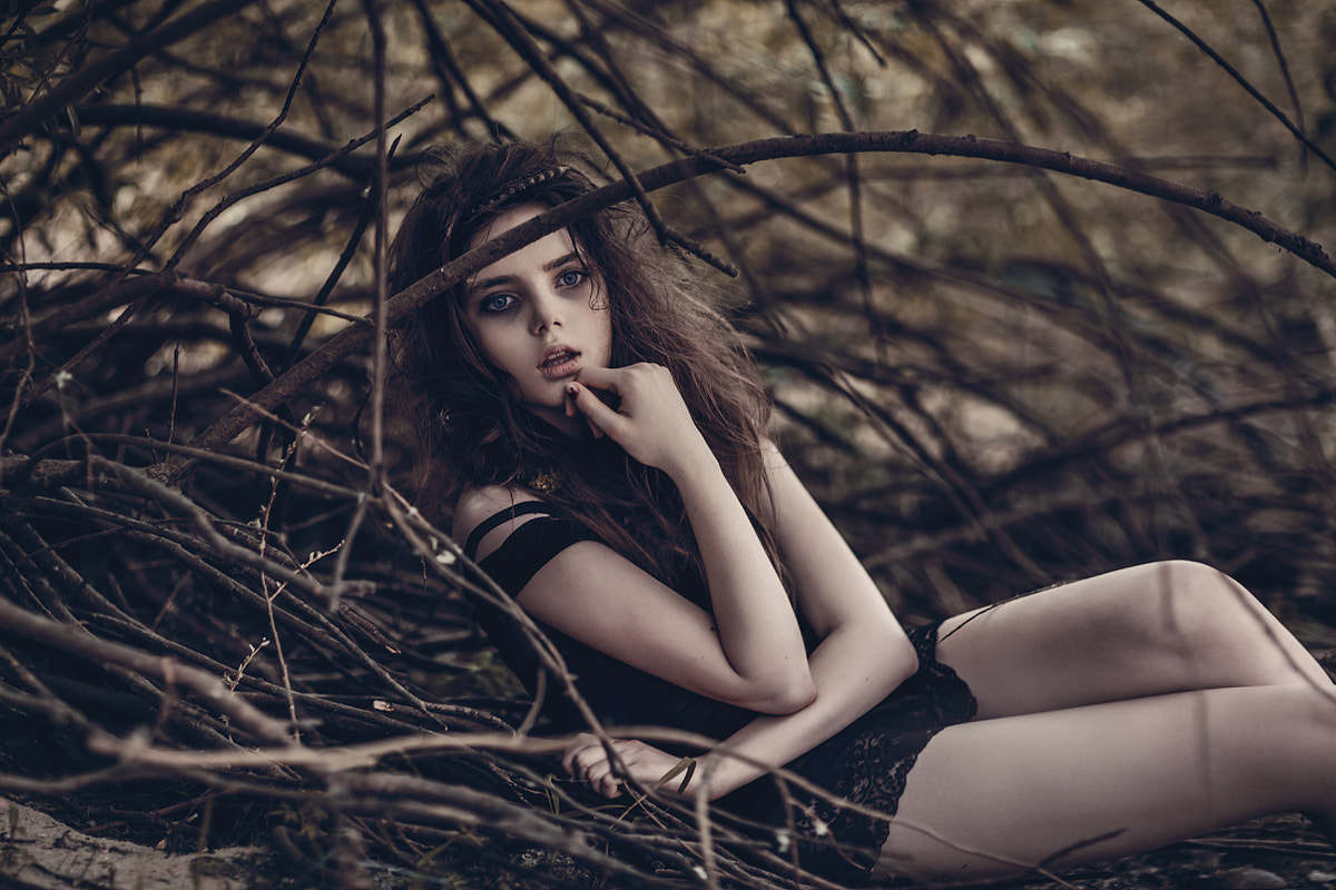 Photograph Mirse by Anton Demin on 500px