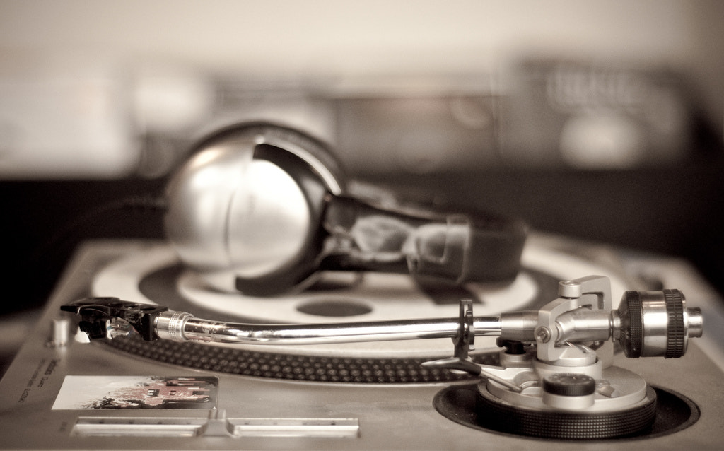 Photograph Turntable Mix by Orlin Bertsch on 500px