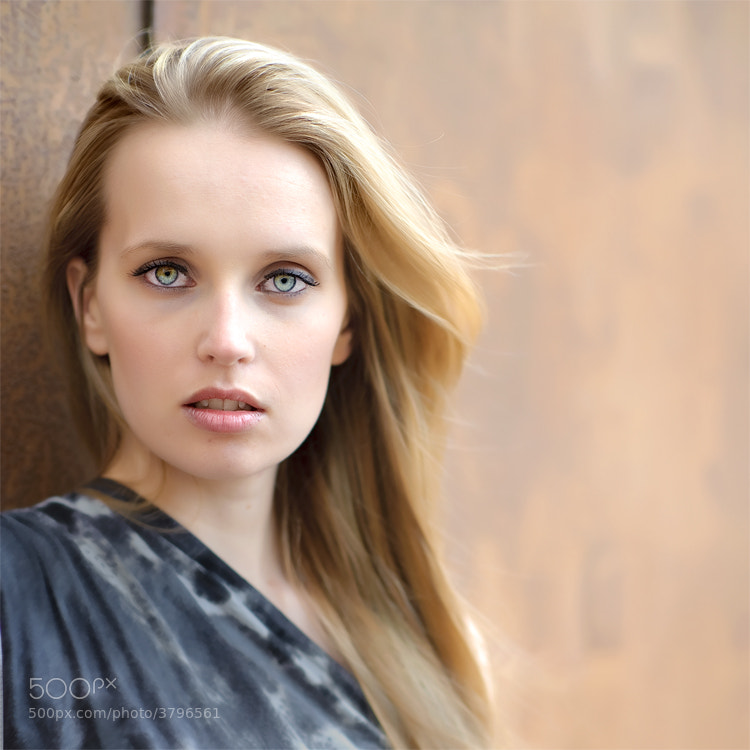 Photograph Leean by Avi Revivo on 500px