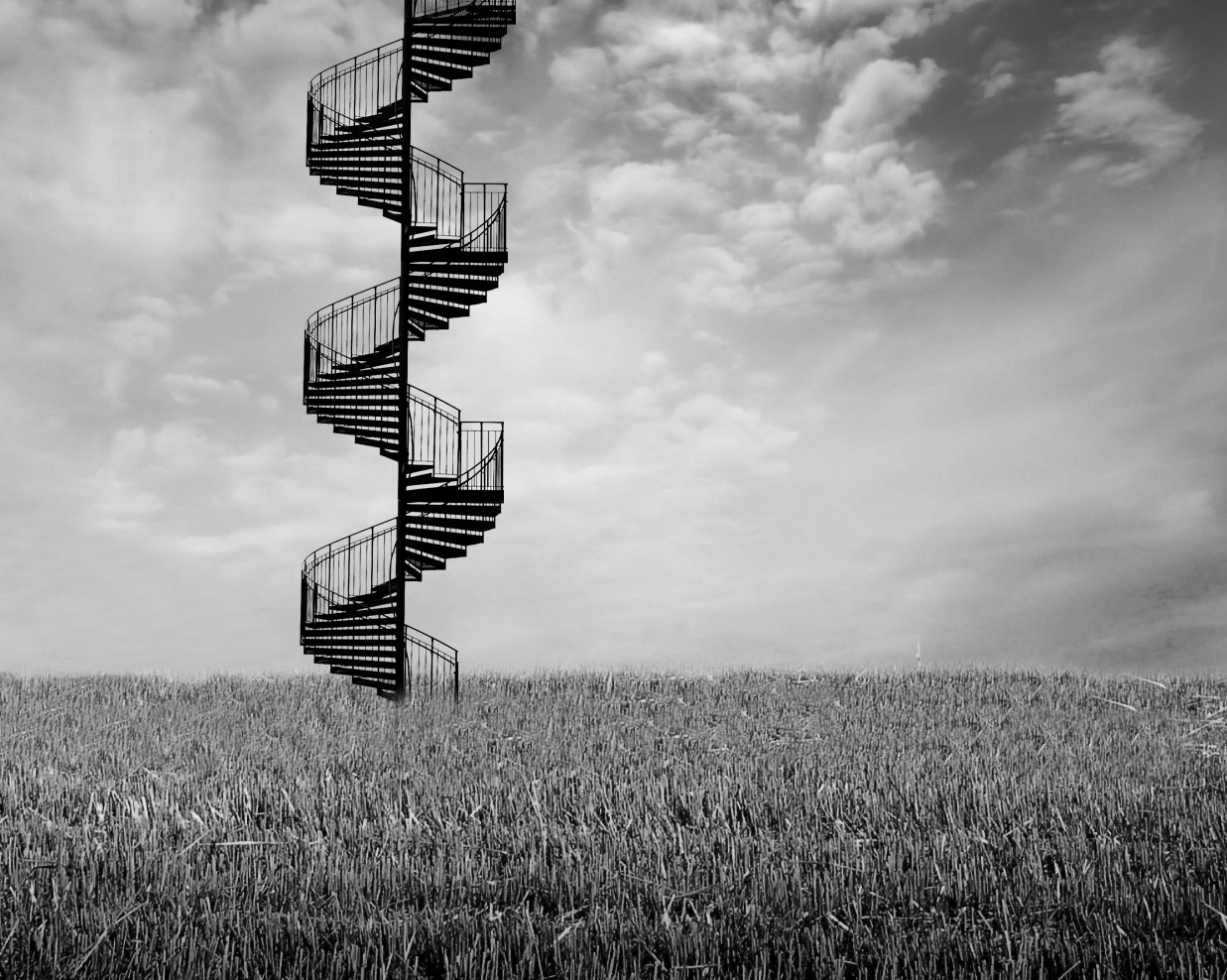 Photograph Stairway to heaven by Mikael Sundberg on 500px
