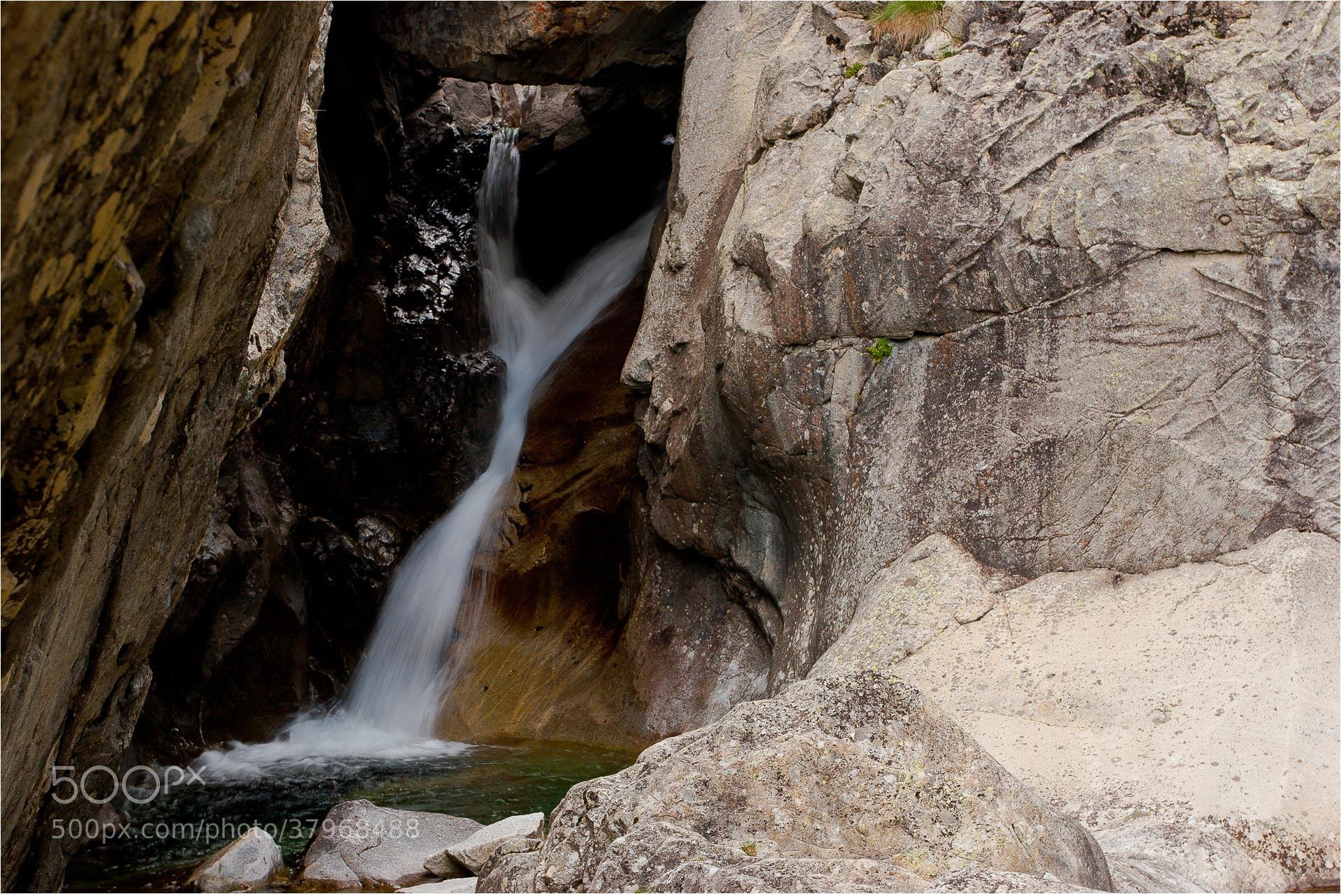Photograph Bco. del Caldares. (Huesca) by Ferran Cartagena  on 500px
