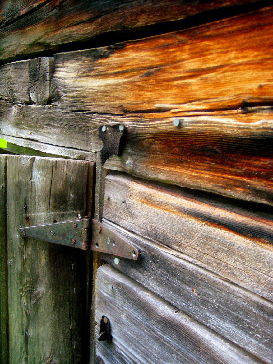 Photograph Weathered Wood by Jim  Sisko on 500px