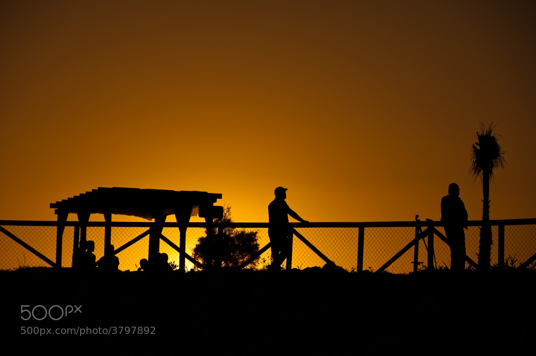 Photograph Atardecer al sol by Víctor Franco.z on 500px