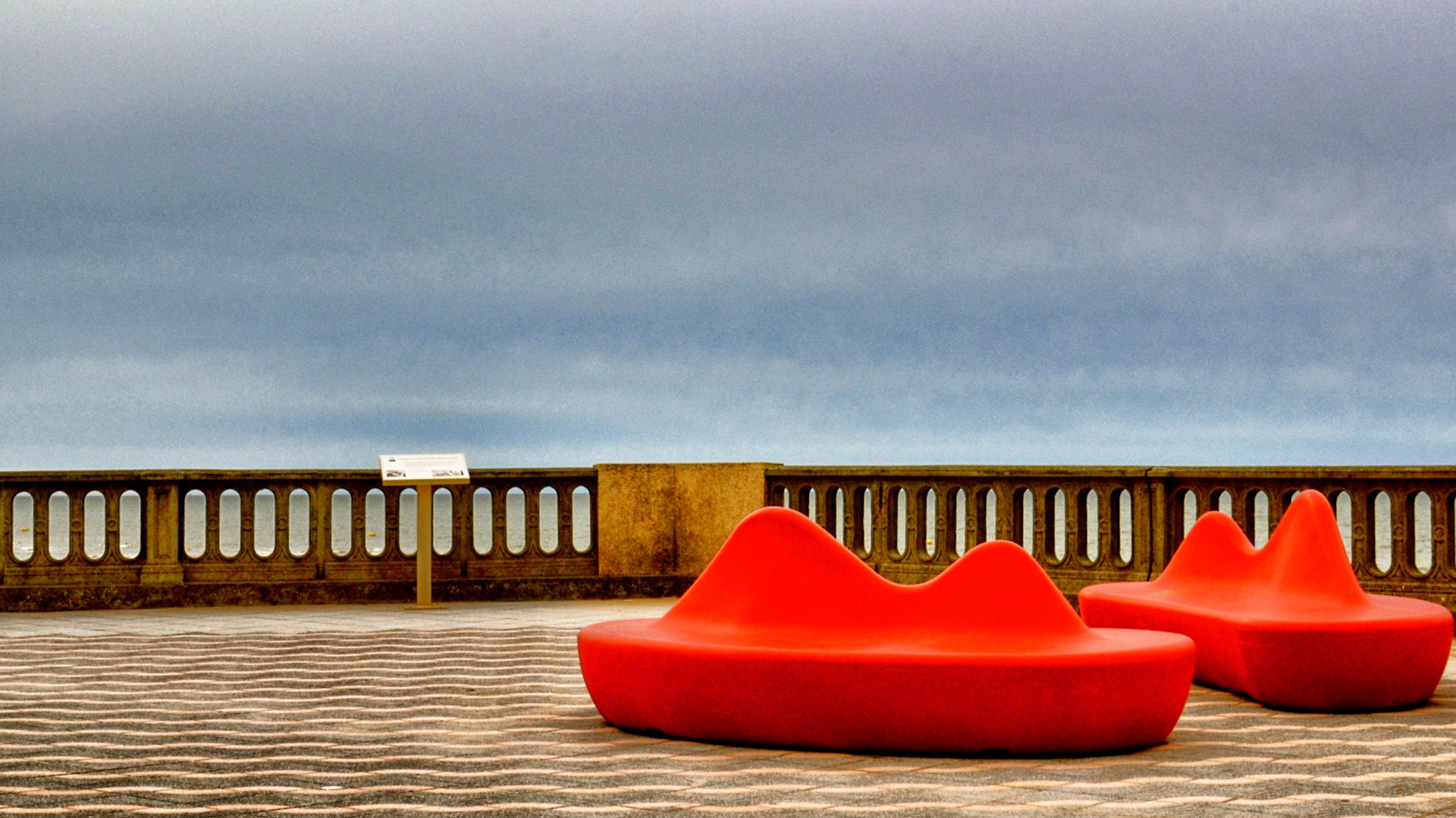 Photograph Cabourg by Thierry T on 500px