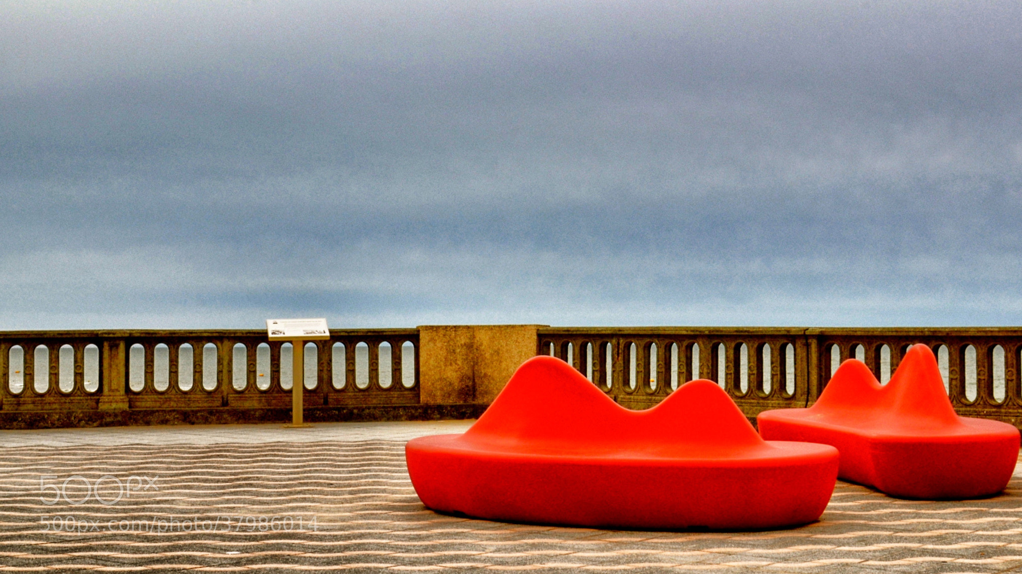 Photograph Cabourg by Thierry Tacinelli on 500px