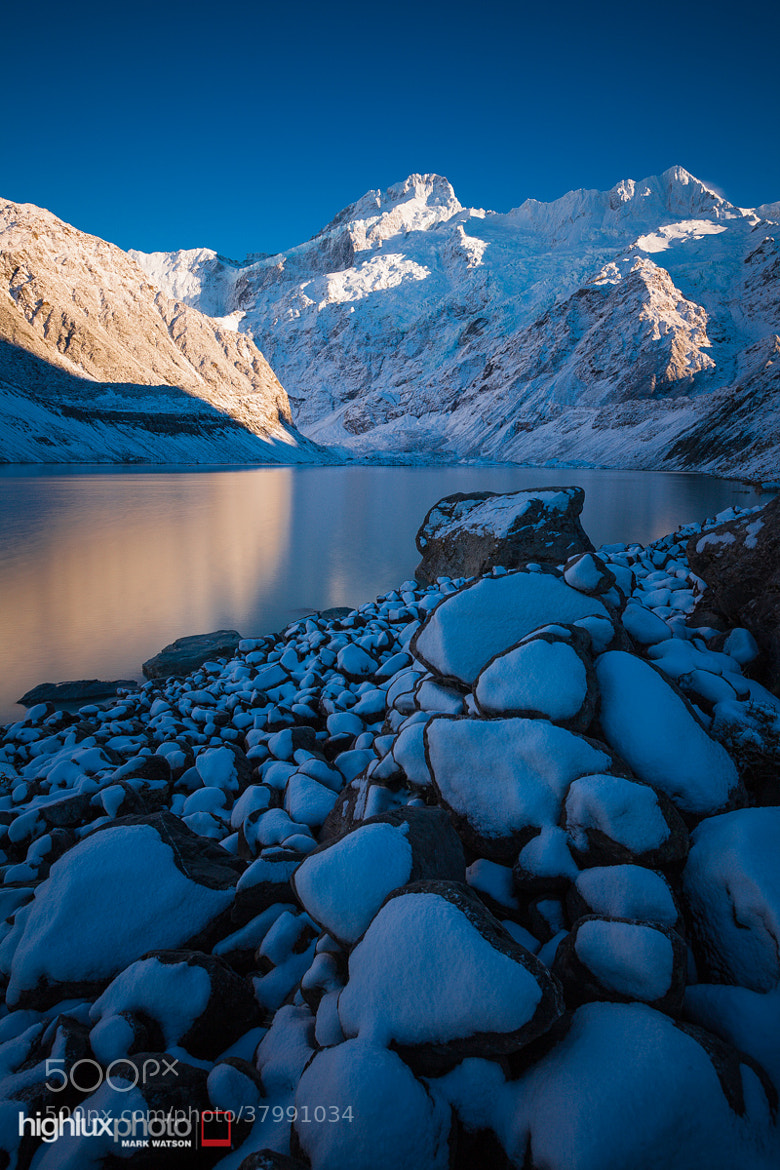 Photograph Winter Snows by Mark Watson on 500px